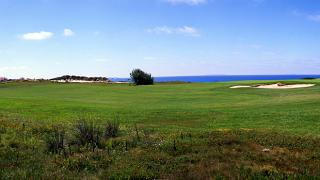 Golf Course da Praia d'El Rey&#10Lieu: Óbidos&#10Photo: José Manuel