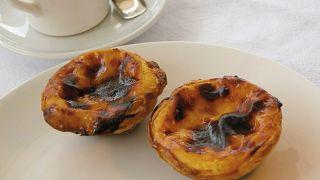Pastéis de Belém&#10Local: Belém&#10Foto: Arq. Turismo de Portugal