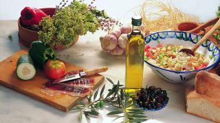 Alimentos&#10Место: Cozinha alentejana&#10Фотография: Turismo do Alentejo