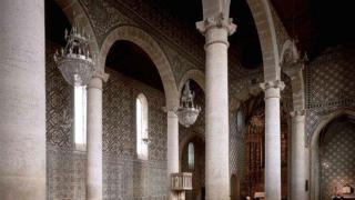 Igreja N.Sra Marvila&#10Place: Santarém&#10Photo: Turismo de Portugal