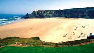 Praia de Odeceixe&#10Local: Odeceixe&#10Foto: Turismo de Portugal