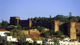 Castelo Vista&#10Local: Silves&#10Foto: José Manuel