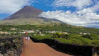 Pico&#10Local:Açores&#10Foto:Veraçor - Turismo dos Açores
