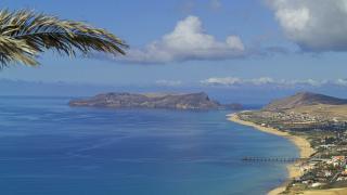 Ilha de Porto Santo&#10Lugar Porto Santo&#10Foto: Turismo da Madeira