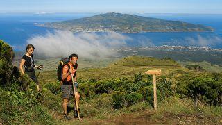 Ilha do Pico&#10Ort: Açores&#10Foto: Turismo dos Açores / Veraçor