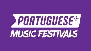 Portuguese Music Festivals