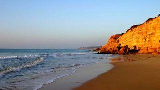 Algarve&#10Photo: John Copland