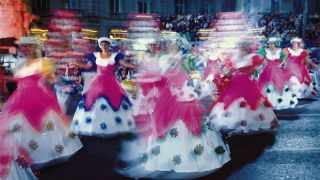 Festas dos Santos Populares&#10Место: Lisboa
