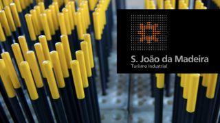 Turismo Industrial&#10Место: São João da Madeira