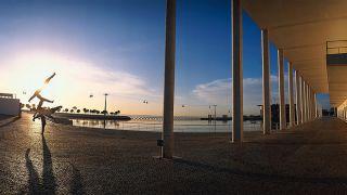 Lisboa - Parque das Nações&#10Place: Lisboa