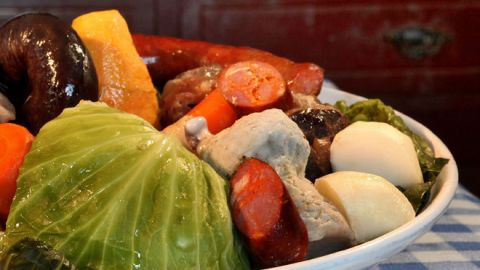 Receita do Bolo de Natal dos Açores | Mulher Portuguesa ... |Receitas Dos Acores