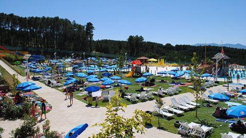 Naturwaterpark for Horario piscina vila real