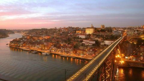 Portugal kennenlernen