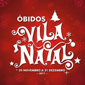 Obidos Vila Natal