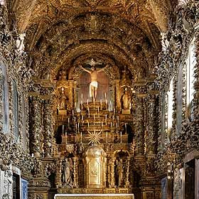 Convento de Jesus - AveiroPlaats: AveiroFoto: Museu de Aveiro