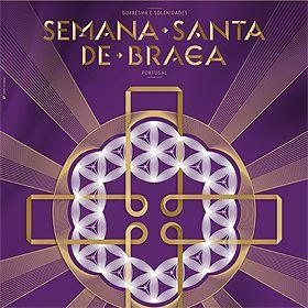 Festas da Semana SantaLugar BragaFoto: ® Comissão da Semana Santa / WAPAphoto