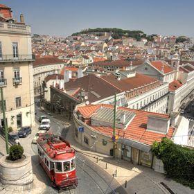 Lisboa写真: Associação Turismo de Lisboa