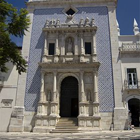 Igreja da Misericórdia de AveiroLugar AveiroFoto: Alvaro German Vilela | Shutterstock