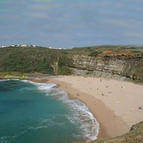 Praia dos CoxosМесто: Ericeira - MafraФотография: CM Mafra