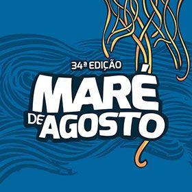 Festival Maré de Agosto 2018