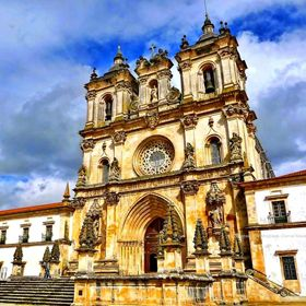 Mosteiro de AlcobaçaФотография: Daniel Scwabe