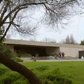 Museu Calouuste GulbenkianLugar LisboaFoto: IPPAAR