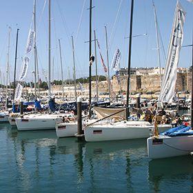 Marina場所: Cascais写真: Turismo de Portugal