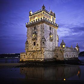 Torre de BelémLugar BelémFoto: Turismo de Portugal