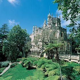 Palácio da Regaleira地方: Sintra照片: John Copland