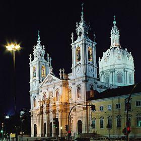 Basílica da EstrelaPlaats: LisboaFoto: João Paulo