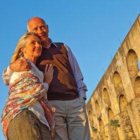 Aqueduto da Amoreira場所: Aqueduto da Amoreira写真: Turismo do Alentejo