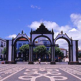 Ponta DelgadaМесто: Ilha de São Miguel nos AçoresФотография: Turismo de Portugal