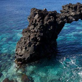 Geoparque dos Açores場所: Açores写真: Rui Vieira