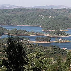 Barragem do Castelo de Bode