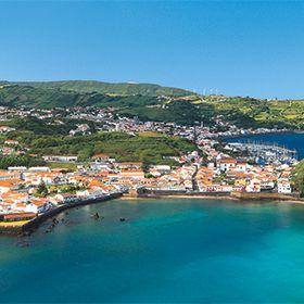 Direção Regional de Turismo dos AçoresLugar AçoresFoto: Gustav - Turismo dos Açores