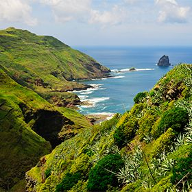 Santa MariaPhoto: Maurício de Abreu - Turismo dos Açores