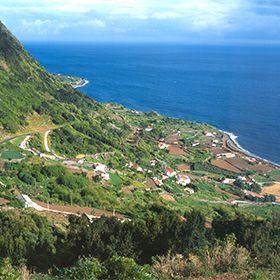 São JorgePlaats: AçoresFoto: Publiçor -Turismo dos Açores