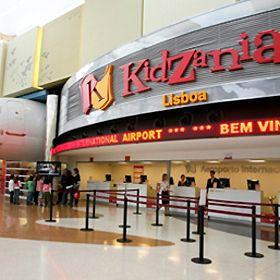 KidZania Portugal