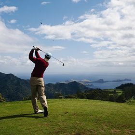 Madeira Islands Open