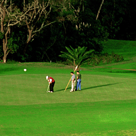 Batalha Golf Course