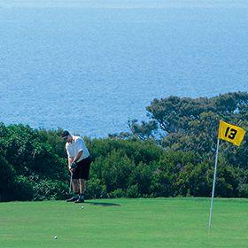 Clube de Golfe Quinta da MarinhaФотография: Quinta da Marinha
