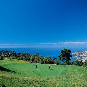 Palheiro GolfPlace: MadeiraPhoto: Palheiro Golf