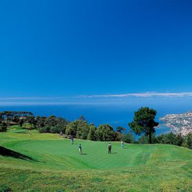 Palheiro GolfPlaats: MadeiraFoto: Palheiro Golf