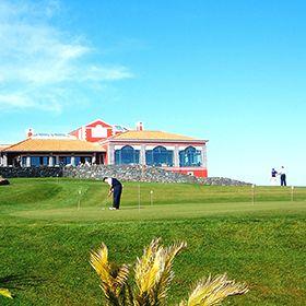 Clube de Golf Santo da SerraPlaats: MadeiraFoto: Golf Santo da Serra