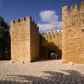 Castelo dos GovernadoresМесто: LagosФотография: Turismo do Algarve