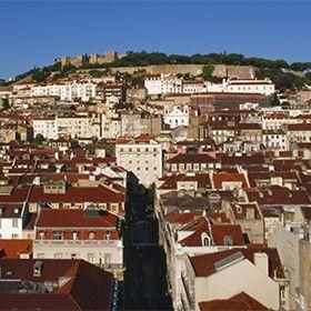 Castelo de São JorgePlaats: LisboaFoto: João Paulo