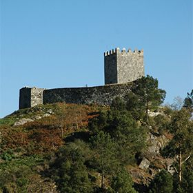Castelo de Arnoia