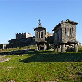 Castelo LindosoМесто: Ponte da BarcaФотография: Porto Convention & Visitors Bureau