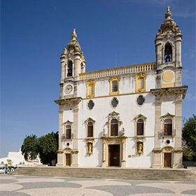 Igreja do Carmo - Faro
