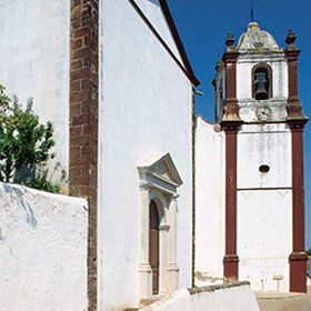 Igreja da Misericórdia de Silves